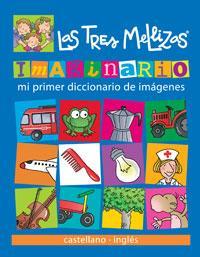 Libro IMAGINARIO TRES MELLIZAS