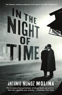 Libro IN THE NIGHT OF TIME