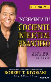 Libro INCREMENTA TU COCIENTE INTELECTUAL FINANCIERO