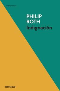 Libro INDIGNACION
