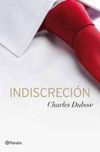 Libro INDISCRECION