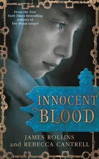 Libro INNOCENT BLOOD