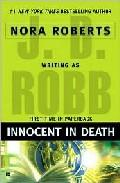 Libro INNOCENT IN DEATH