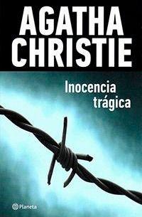 Libro INOCENCIA TRAGICA