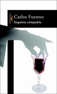 Libro INQUIETA COMPAÑIA