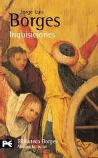 Libro INQUISICIONES