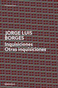 Libro INQUISICIONES; OTRAS INQUISICIONES