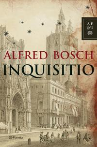Libro INQUISITIO
