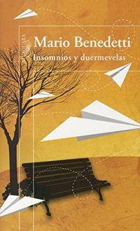 Libro INSOMNIOS Y DUERMEVELAS