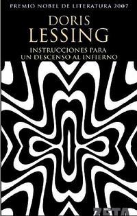 Libro INSTRUCCIONES PARA UN DESCENSO AL INFIERNO