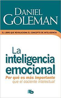 Libro LA INTELIGENCIA EMOCIONAL