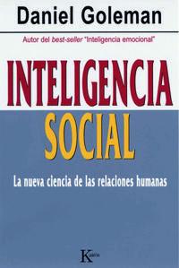 Libro INTELIGENCIA SOCIAL