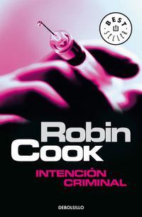 Libro INTENCION CRIMINAL