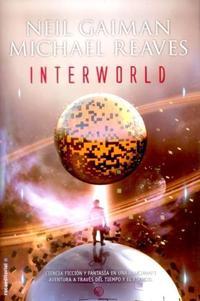 Libro INTERWORLD