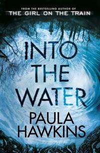 Libro INTO THE WATER