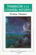 Libro INTRODUCCION A LA LITERATURA FANTASTICA