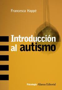 Libro INTRODUCCION AL AUTISMO