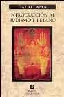 Libro INTRODUCCION AL BUDISMO TIBETANO