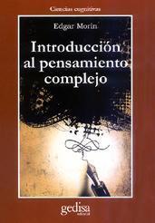Libro INTRODUCCION AL PENSAMIENTO COMPLEJO
