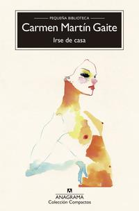 Libro IRSE DE CASA