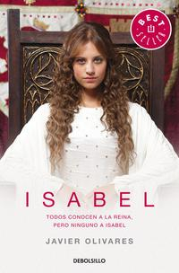 Libro ISABEL