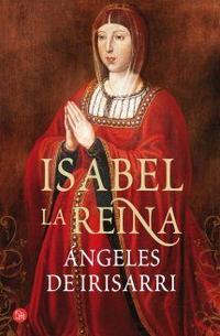 Libro ISABEL, LA REINA