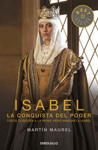 Libro ISABEL: LA CONQUISTA DEL PODER