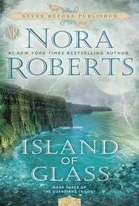Libro ISLAND OF GLASS