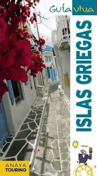 Libro ISLAS GRIEGAS 2011