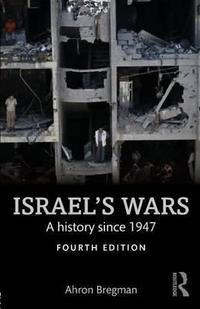 Libro ISRAEL S WARS: A HISTORY SINCE 1947