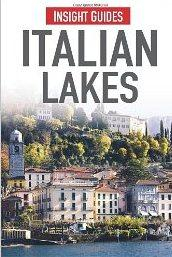 Libro ITALIAN LAKES 2013 INSIGHT GUIDES
