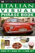 Libro ITALIAN VISUAL PHRASE BOOK