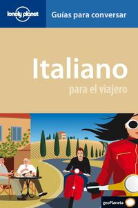 Libro ITALIANO PARA EL VIAJERO
