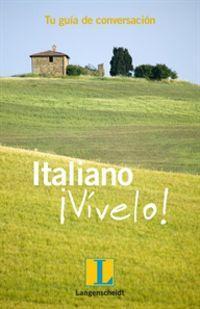 Libro ITALIANO ¡VIVELO!