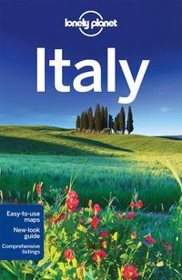 Libro ITALY 2016