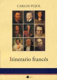 Libro ITINERARIO FRANCES