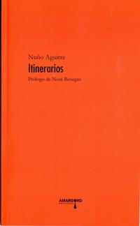 Libro ITINERARIOS