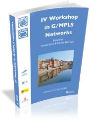 Libro IV WORKSHOP IN G/MPLS NETWORKS