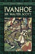 Libro IVANHOE