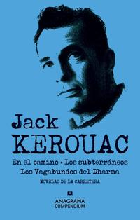 Libro JACK KEROUAC