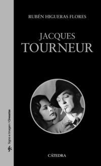 Libro JACQUES TOURNEUR