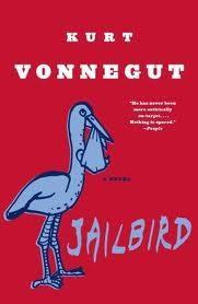 Libro JAILBIRD