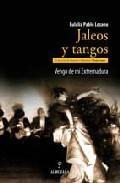 Libro JALEOS Y TANGOS