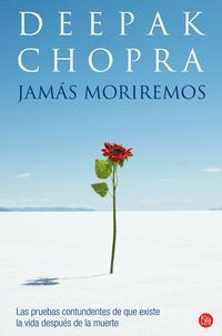 Libro JAMAS MORIREMOS