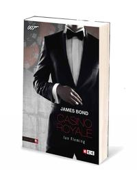 Libro JAMES BOND 1: CASINO ROYALE