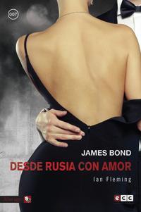 Libro JAMES BOND 5: DESDE RUSIA CON AMOR