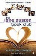 Libro JANE AUSTEN BOOK CLUB