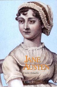 Libro JANE AUSTEN: UNA VIDA