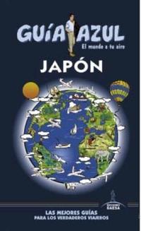 Libro JAPON 2016