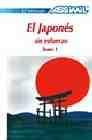 Libro JAPONES SIN ENSFUERZO